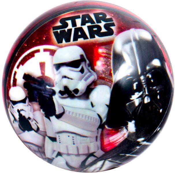 Míč Star Wars: Darth Vader 23 cm