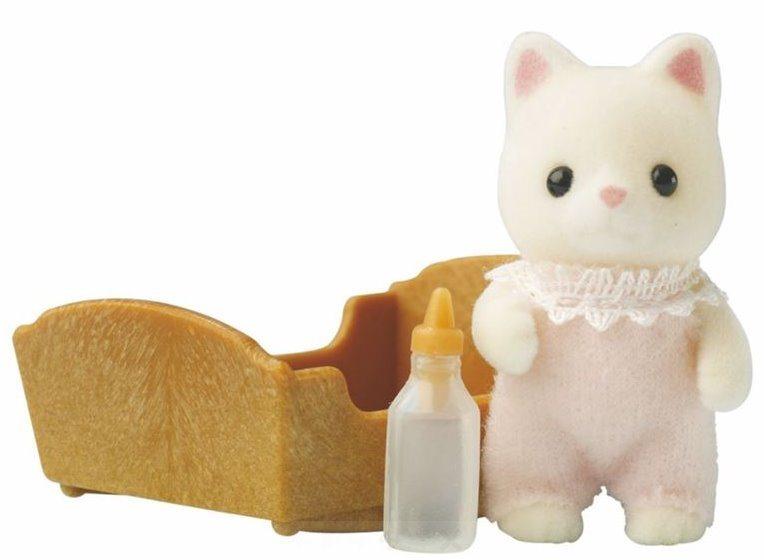 Sylvanian Families 5066 Miminko kočičky