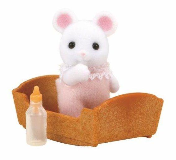 Sylvanian Families 5069 Miminko myšičky