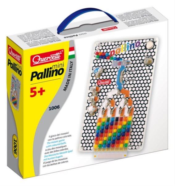 Kuličková mozaika Mini Pallino