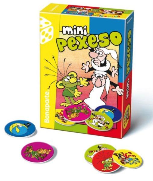Mini Pexeso - Pojď s námi do pohádky