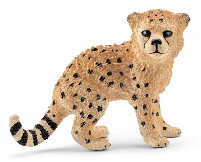 SCHLEICH Mládě geparda