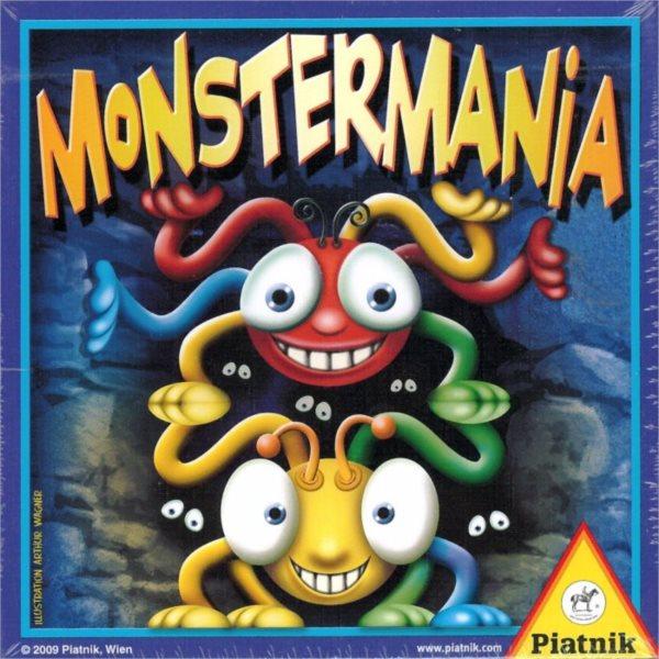 Dětská hra Monstermania, PIATNIK