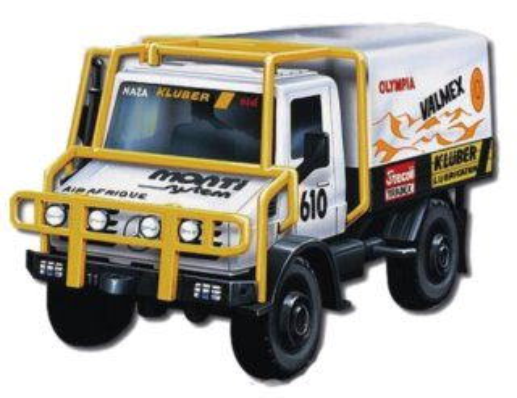 Monti System 17 Rallye