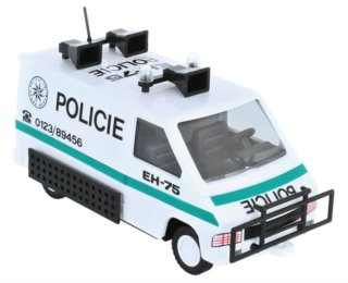 Monti System 27 Police