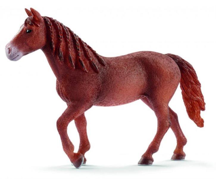 SCHLEICH Kůň Morgan - kobyla