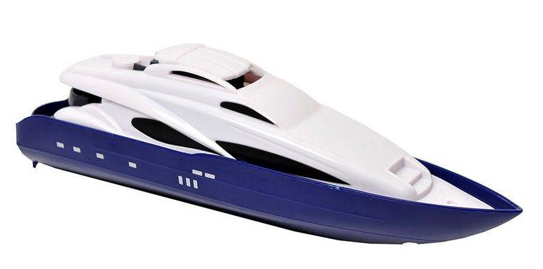 MAC TOYS Motorový člun 1:48