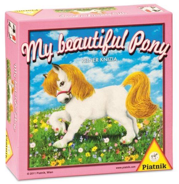 My beautiful Pony PIATNIK 720895