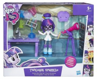HASBRO My Little Pony Equestria Girls: Twilight Sparkle