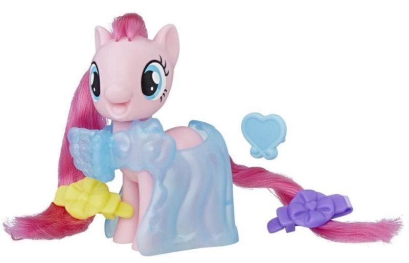 My Little Pony: Módní sada Pinkie Pie