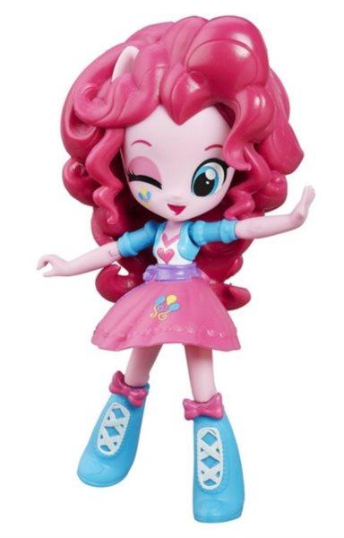HASBRO, Equestria Girls: Pinkie Pie - B4903