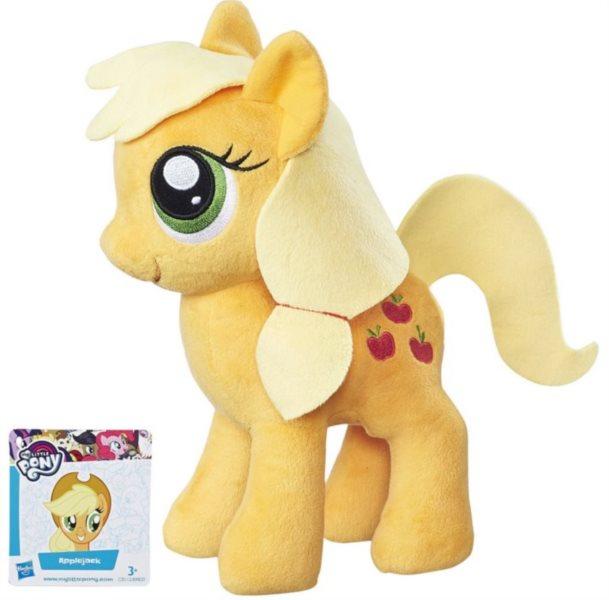 HASBRO, Plyšový My Little Pony: Applejack 24 cm