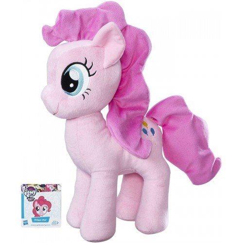 Plyšový My Little Pony: Pinkie Pie 33 cm