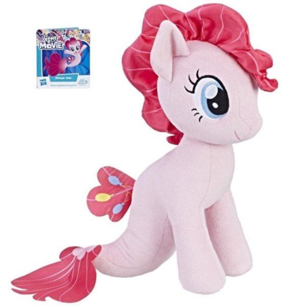 HASBRO, Plyšový My Little Pony: Pinkie Pie 33 cm