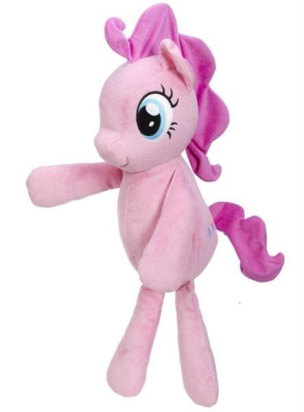 Plyšový My Little Pony: Pinkie Pie 52 cm