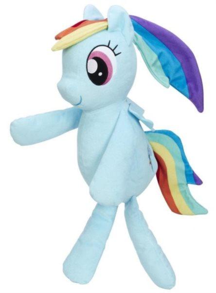 HASBRO, Plyšový My Little Pony: Rainbow Dash 52 cm