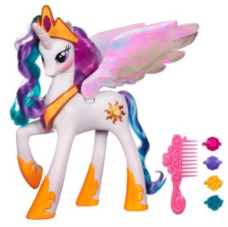 HASBRO, My Little Pony: Princezna Celestie