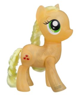 HASBRO, My Little Pony: Svítítcí Applejack