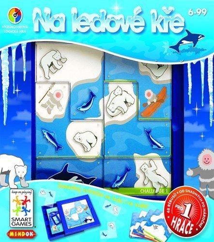 Logická hra Na ledové kře, MINDOK