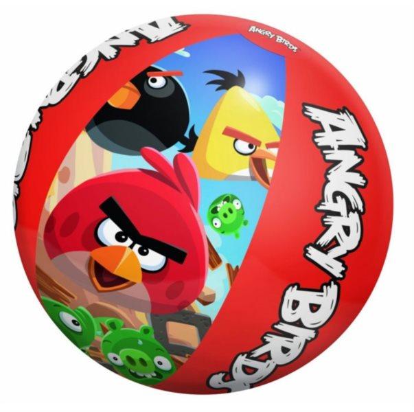 BESTWAY poškozený obal: Nafukovací balón Angry Birds 51cm