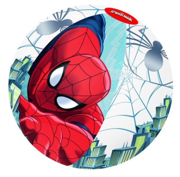 BESTWAY Míč nafukovací Spiderman