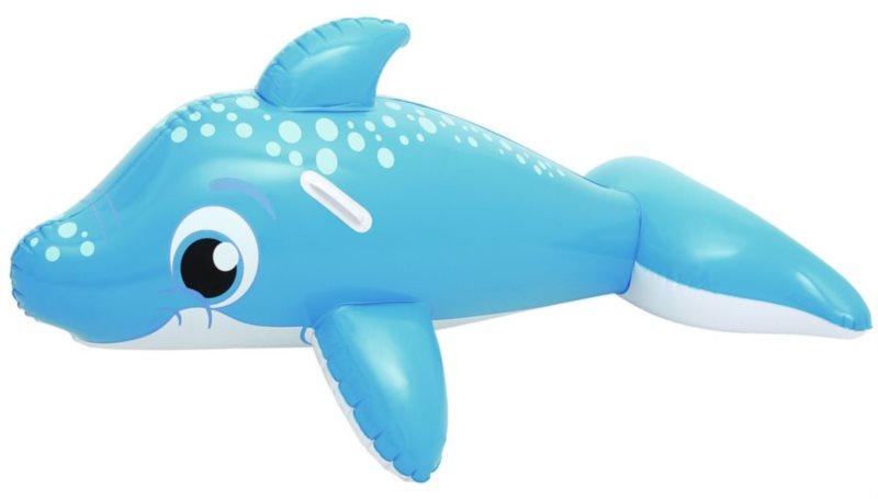 BESTWAY Nafukovací delfín