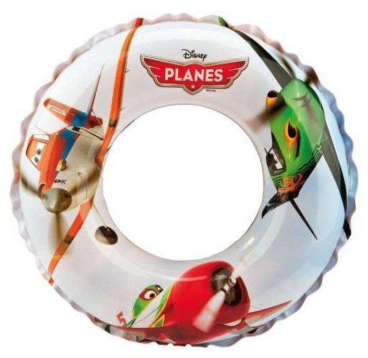 Nafukovací kruh - Letadla
