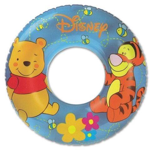 INTEX Nafukovací kruh Medvídek Pú 76 cm