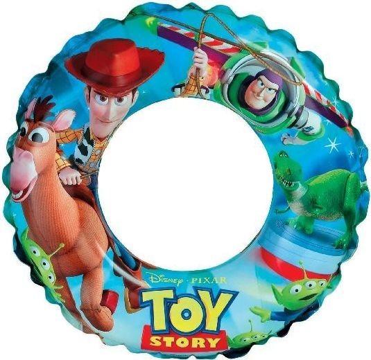 Nafukovací kruh - Příběh hraček