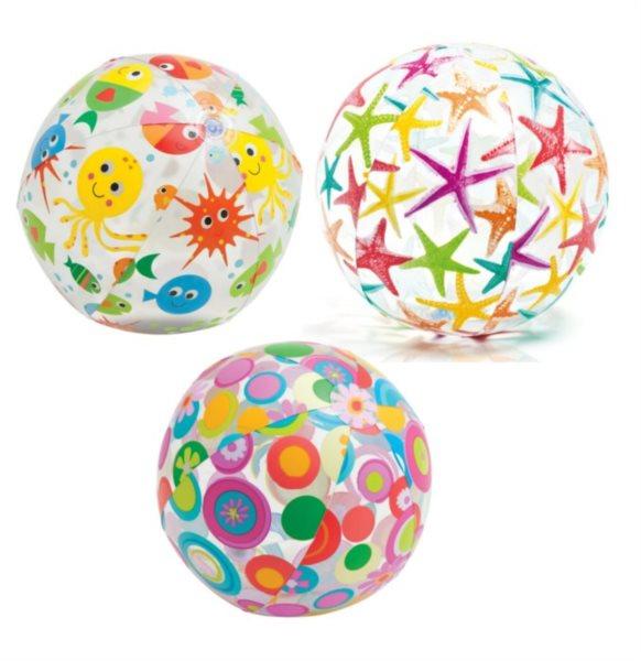INTEX Nafukovací balón Party 51 cm