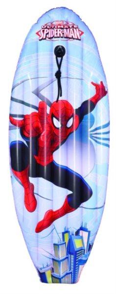 BESTWAY Nafukovací surf Spiderman