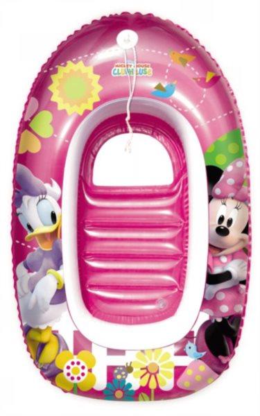 BESTWAY Nafukovací raft Minnie a Daisy
