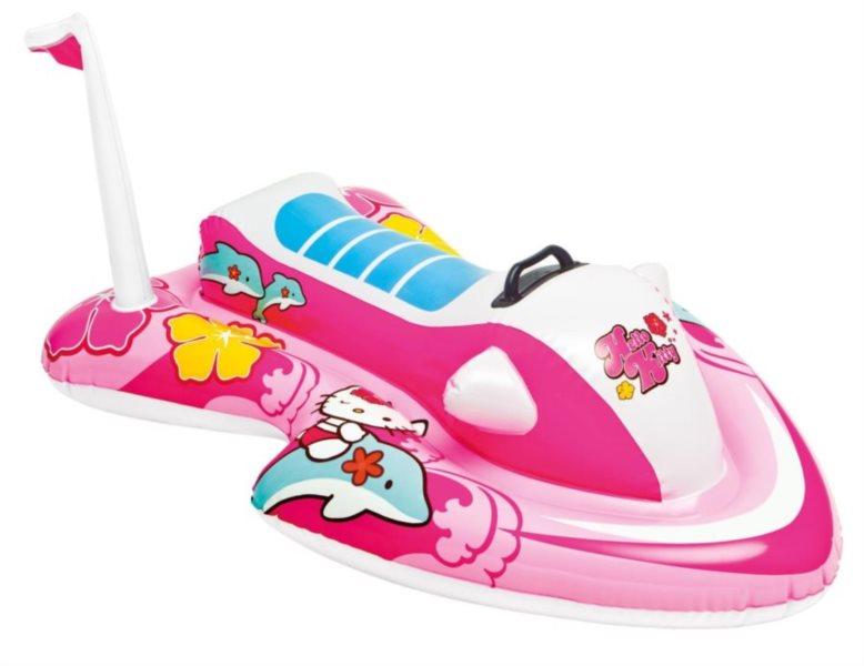 INTEX Nafukovací skútr Hello Kitty - vodní vozidlo
