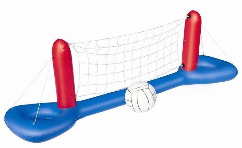 Nafukovací volejbalová síť, BESTWAY