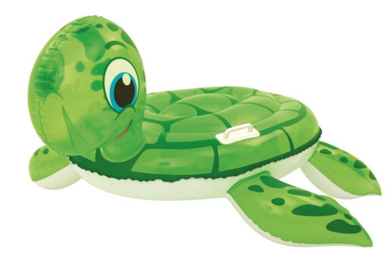 BESTWAY Nafukovací želva s držadly - vodní vozidlo