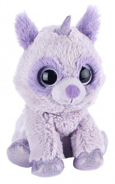 ALBI Nahřívací kočkorožec fialový