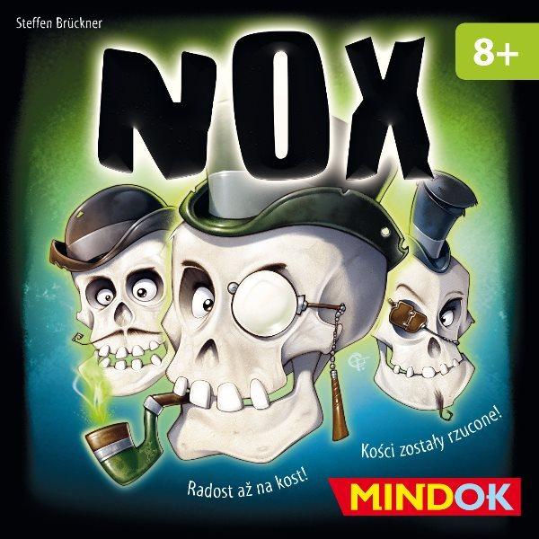 Karetní hra Nox, MINDOK