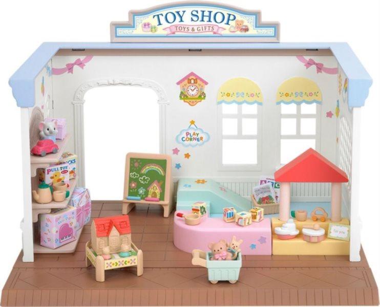 Sylvanian Families 5050 Obchod s hračkami
