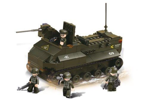 Obojživelný tank