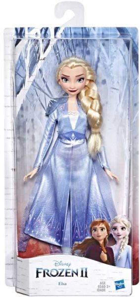 HASBRO Ledové království 2 Panenka Elsa