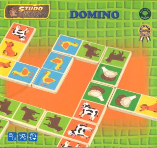 Studo Wood Domino Farma