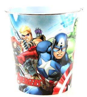 Odpadkový koš Avengers 23 cm