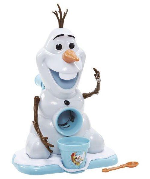Olafův výrobník na ledovou tříšť