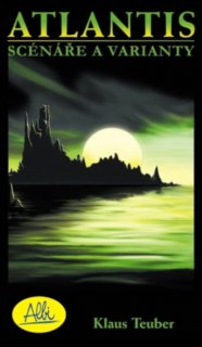 Desková hra Osadníci z Katanu: Atlantis (rozšíření), ALBI