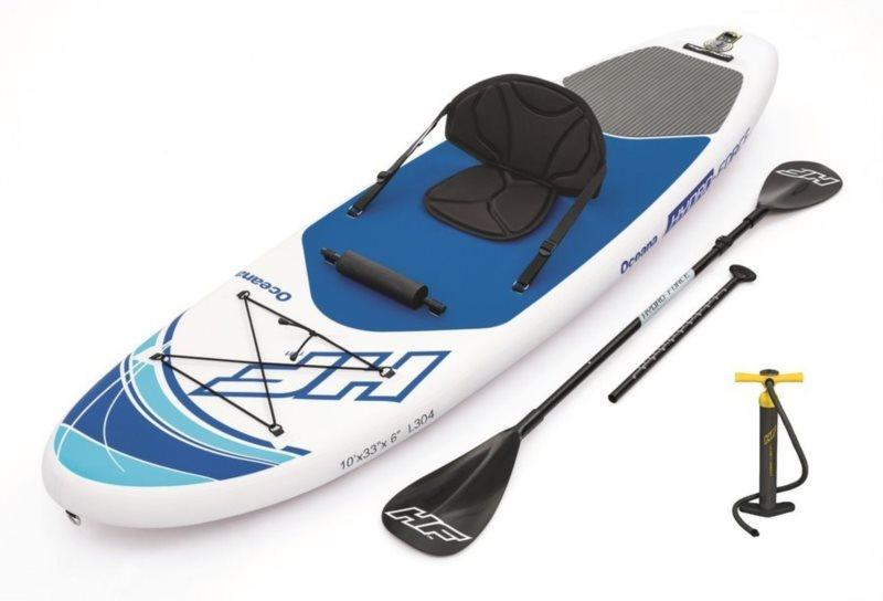 BESTWAY Paddle Board Oceana