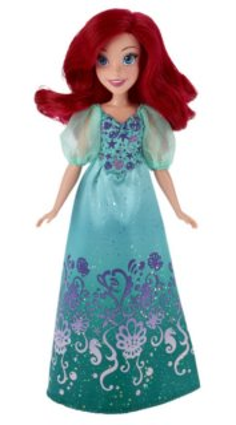 Panenka Ariel