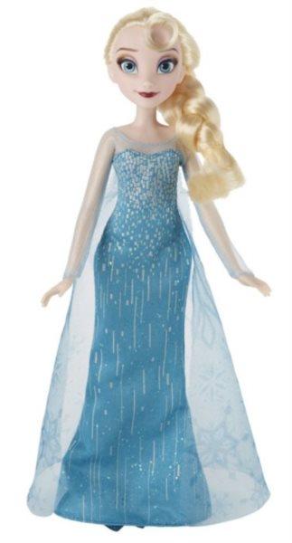 Panenka Elsa