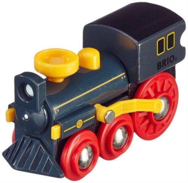 BRIO 33617 Parní lokomotiva
