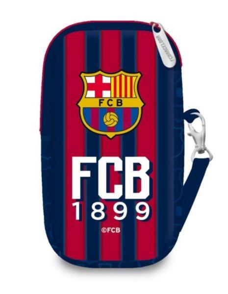 ARS UNA Pouzdro na mobil FC Barcelona