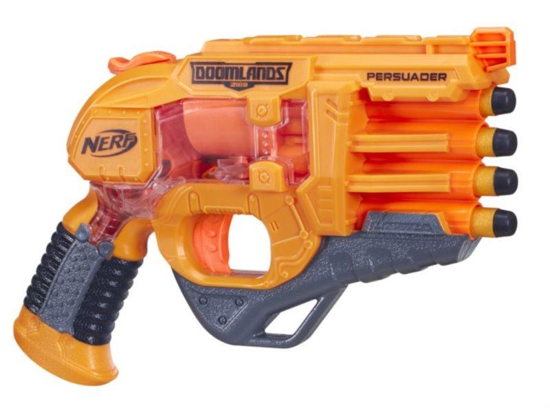 NERF DOOMLANDS Persuader pistole